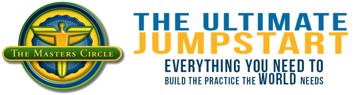 The Master Circle - The Ultimate Jumpstart - Everything You Need To Build The Practice The World needs