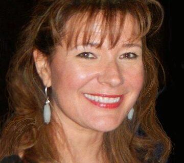 Victoria Albright