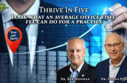 Chiropractic Coaching - Office Visit Fee for Practice Growth