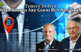 Chiropractic Practice Management: When Things Are Good But Not Great