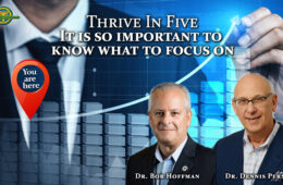 Chiropractic Consulting: It is so Important to Know What to Focus on
