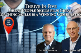 Chiropractic Coaching: People Skills Plus a Great Coach is a Winning Combination