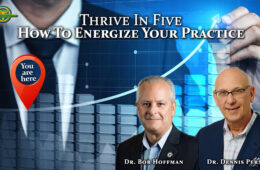 Chiropractic Practice Management: How To Energize Your Practice